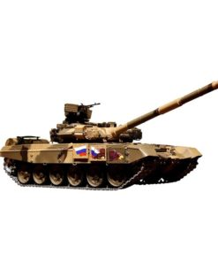 rc panzer t90 metallgetriebe metallketten metallraeder 1
