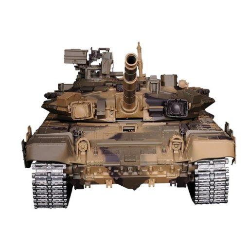 rc panzer t90 metallgetriebe metallketten metallraeder 4