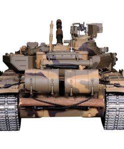 rc panzer t90 metallgetriebe metallketten metallraeder 5