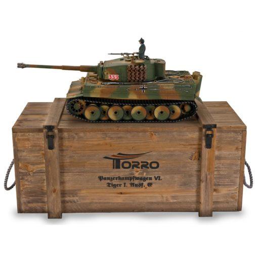 rc panzer tiger 1 mittlere ausführung