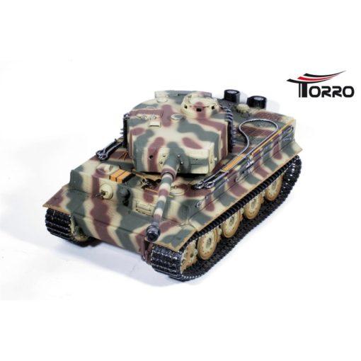 rc panzer tiger 1 spaet ir 2