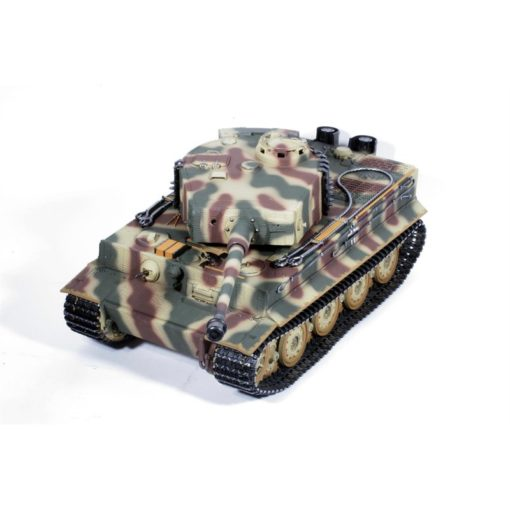 rc panzer tiger 3