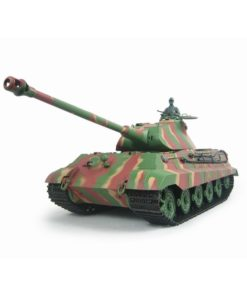 rc panzer torro henglong koenigstiger mit porsche turm bb 1