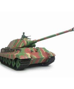 rc panzer torro henglong koenigstiger mit porsche turm bb 2