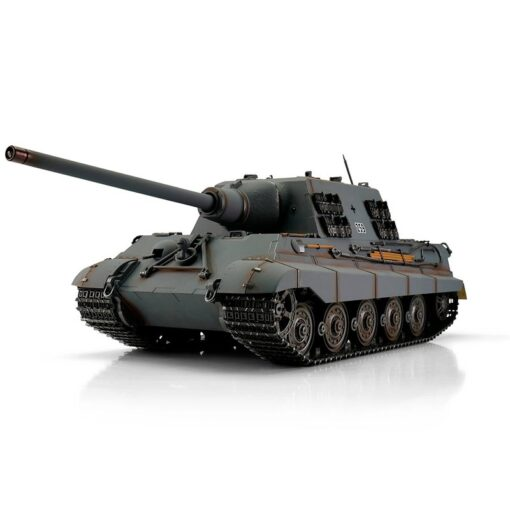 torro jagdtiger pro ir panzergrau 1