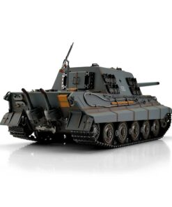 torro jagdtiger pro ir panzergrau 2
