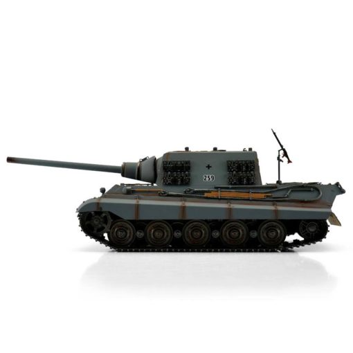 torro jagdtiger pro ir panzergrau 3