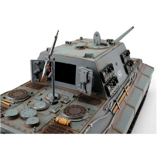 torro jagdtiger pro ir panzergrau 5