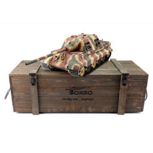 torro jagdtiger pro sommertarn 4