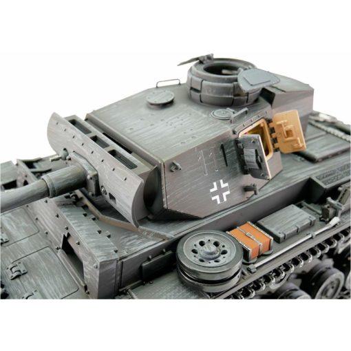 torro panzer iii pro ir panzergrau 5