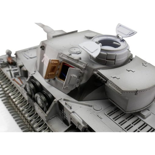 torro panzer iv pro ir wintertarn 4
