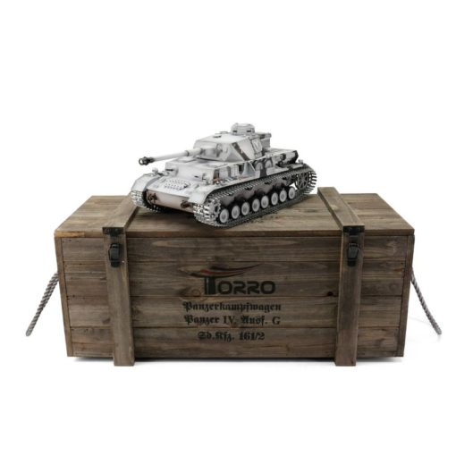 torro panzer iv pro ir wintertarn 5