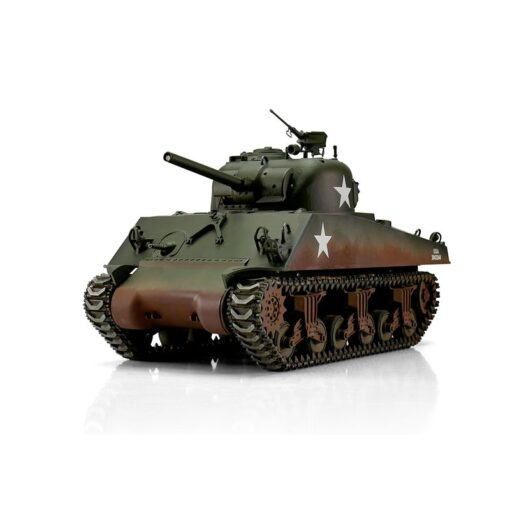 torro pro sherman m4a3 75mm ir gruen 1