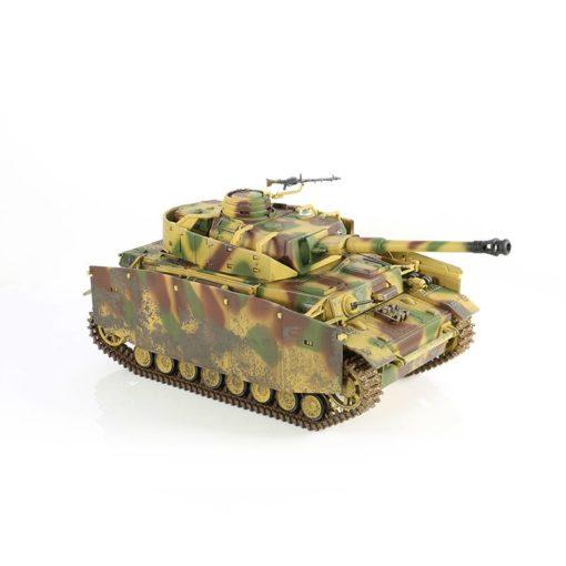 war thunder 1 24 forces of valor panzer 4 ausfuehrung h rc panzer 5