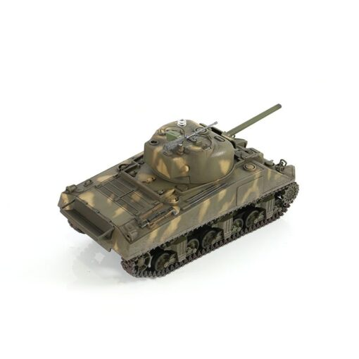 war thunder 1 24 forces of valor sherman rc panzer 5
