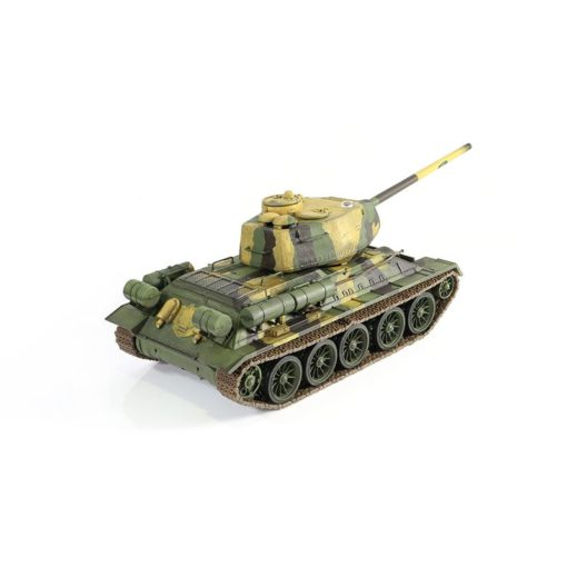 war thunder 1 24 forces of valor t34 85 rc panzer 1