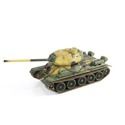 war thunder 1 24 forces of valor t34 85 rc panzer 4