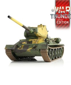 war thunder 1 24 forces of valor t34 85 rc panzer 6