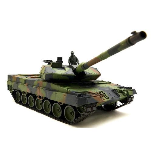 panzer depot 0000 rc deutscher panzer 1 16 tank german leopard 2a6 rauch 2 4ghz 1 2 1