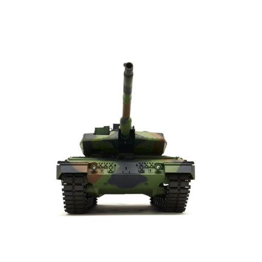 panzer depot 0001 rc deutscher panzer 1 16 tank german leopard 2a6 rauch 2 4ghz 4 1 1
