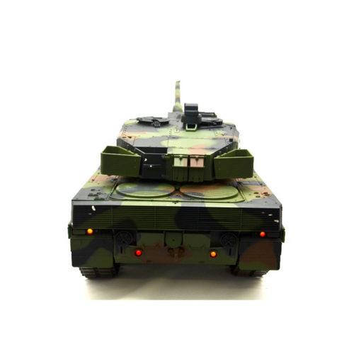 panzer depot 0005 rc deutscher panzer 1 16 tank german leopard 2a6 rauch 2 4ghz 6 1 1