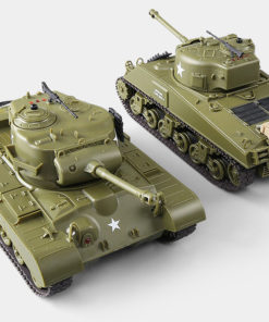 rc battletank henglong panzer set1 1