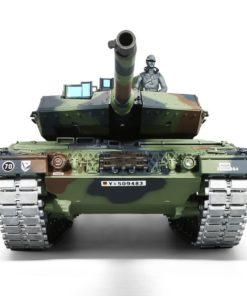 rc panzer leopard 2 pro v6 heng long 2