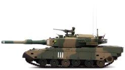 JGSDF Typ 90 VS Tank Pro 1