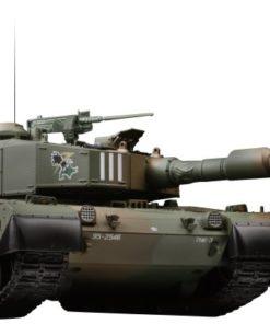 JGSDF Typ 90 VS Tank Pro 2
