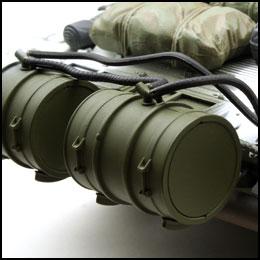 rc panzer vstank pro T72M1 wintertarn ir schussfunktion 1