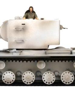 rc panzer vstank pro kv2 wintertarn ir schussfunktion 1