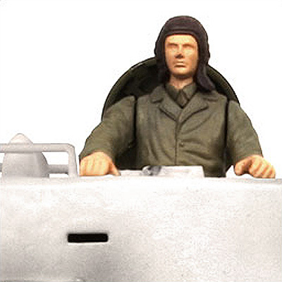rc panzer vstank pro kv2 wintertarn ir schussfunktion 3