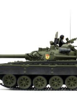 RC Panzer T72
