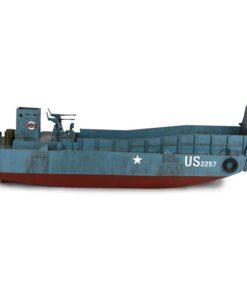 rc panzer landungsboot normandie lcm 3 2