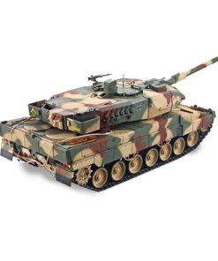 rc panzer leopard 2a6 pro edition nato 2
