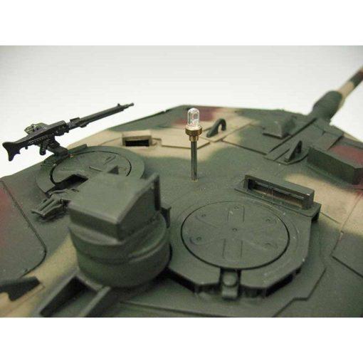 rc panzer leopard 2a6 pro edition nato 6