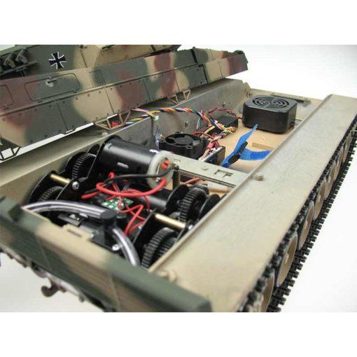 rc panzer leopard 2a6 pro edition nato 9