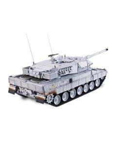 rc panzer leopard 2a6 pro edition un 2