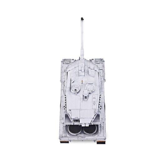 rc panzer leopard 2a6 pro edition un 4