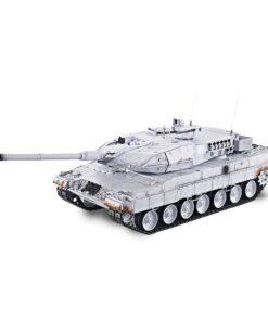 rc panzer leopard 2a6 pro edition un 5