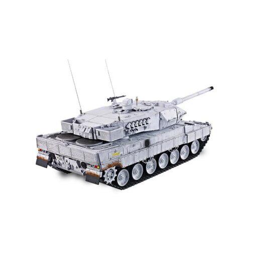 rc panzer leopard 2a6 pro edition un 6