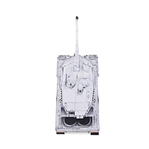 rc panzer leopard 2a6 pro edition un 8