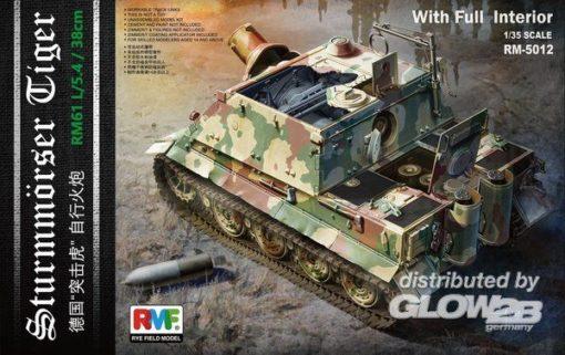 RFM Sturmtiger 1