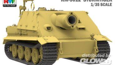 RFM Sturmtiger 2