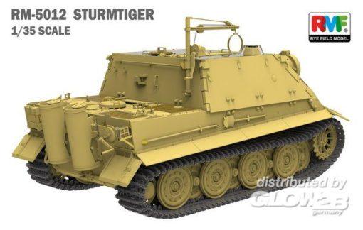 RFM Sturmtiger 3