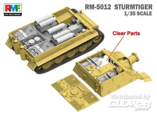 RFM Sturmtiger 4
