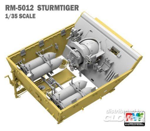 RFM Sturmtiger 5