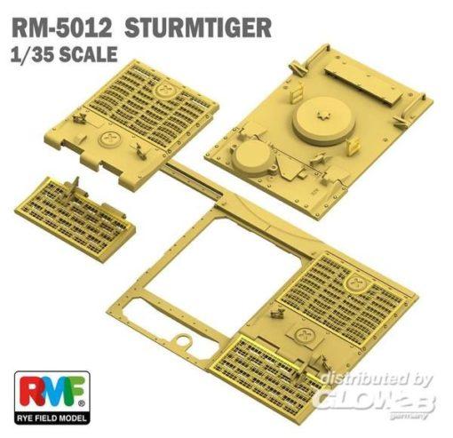 RFM Sturmtiger 6