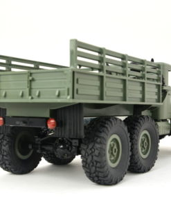 henglong militaer fahrzeug b16 gruen 2