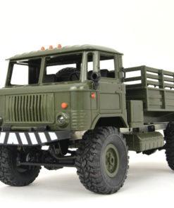 militaer fahrzeug von henglong b24 gruen 1